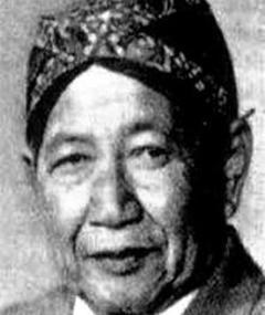 Photo of Mustarjo