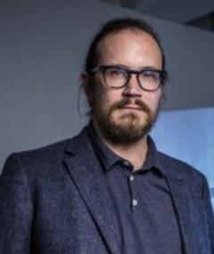 Photo of Emmanuel van der Auwera