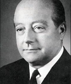 Photo of George de Godzinsky