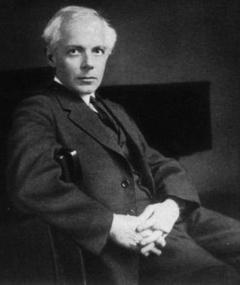 Photo of Béla Bartók