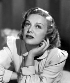 Photo of Madeleine Carroll