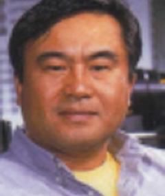 Photo of Kim Yun-su