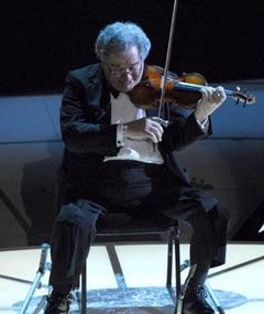 Photo of Itzhak Perlman