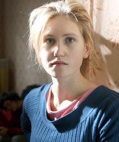 Photo of Severija Bielskytė