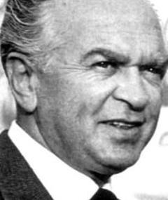 Photo of Fred Kohlmar