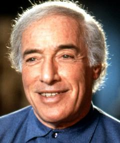 Photo of Bud Yorkin
