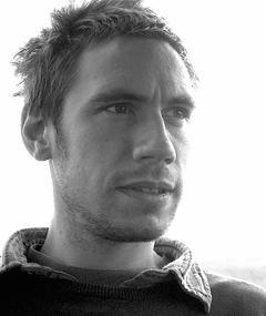 Photo of Alexandre Hecker