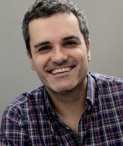 Photo of Carlos Montero
