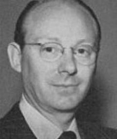 Photo of Francis D. Lyon