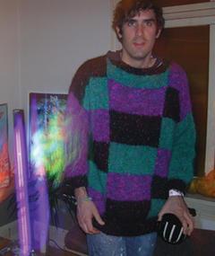 Photo of Jim Drain