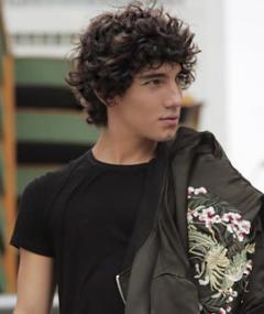 Photo of Jorge López