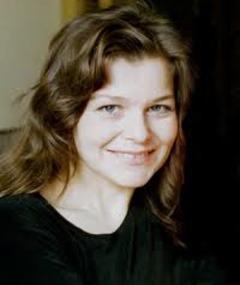 Photo of Irina Uralskaya