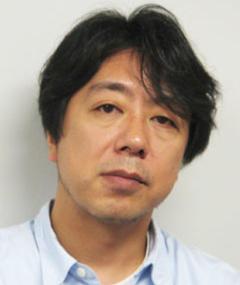 Photo of Masahiko Nagasawa