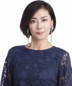 Photo of Miho Nakayama