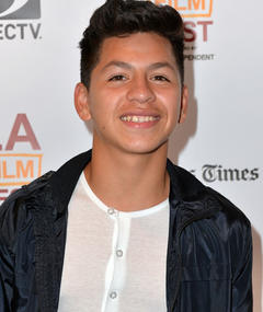 Photo of Kevin Hernandez