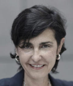Photo of Beatriz de la Gándara