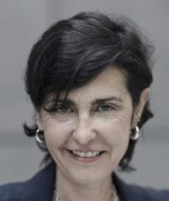 Beatriz de la Gándara fotoğrafı