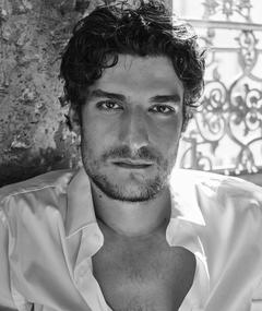 Photo of Louis Garrel