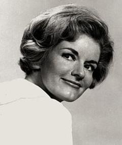 Photo of Joyce Van Patten