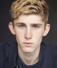 Photo of Fionn O'Shea