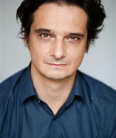Photo of Eric Rulliat