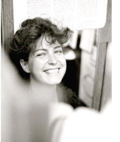 Photo of Carole Roussopoulos