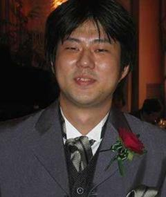 Photo of Eiichiro Oda