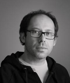 Photo of Daniel Gasiorowski