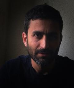 Photo of Eitan Mansuri