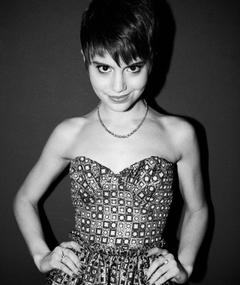 Photo de Sami Gayle