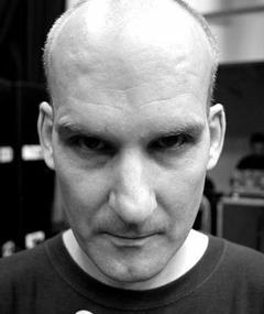Photo of Ian MacKaye