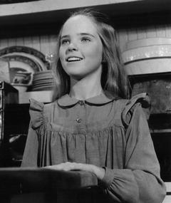 Photo of Melissa Sue Anderson