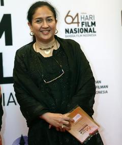Photo of Dewi Irawan