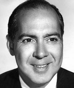 Photo of Harry Ackerman