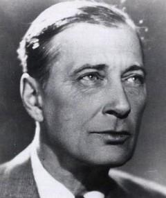 Photo of Jacques Feyder