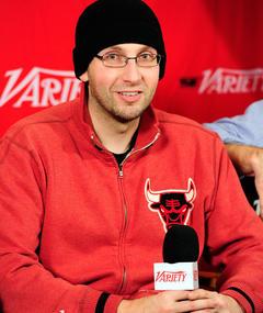 Photo of Bradley Miska