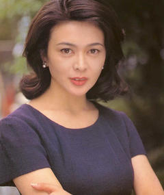 Photo of Rosamund Kwan