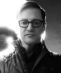 Photo of Matthew Rolston