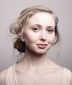 Photo of Justyna Wasilewska