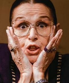 Ana María Campoy adlı kişinin fotoğrafı