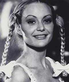 Photo of Blanche Ravalec