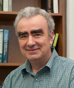 Photo of Marius Stan