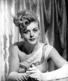 Photo of Angela Lansbury