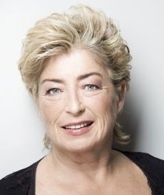 Brigitte Janner adlı kişinin fotoğrafı
