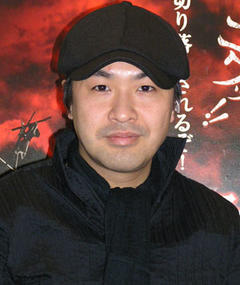 Gambar Kenta Fukasaku