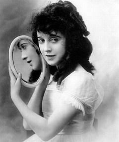 Photo of Mabel Normand