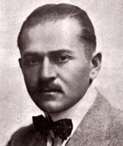 Photo of Henry Lehrman