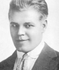 Photo of Harry McCoy