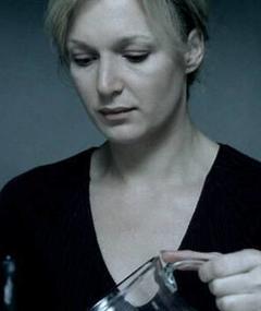 Photo of Natalia Vdovina