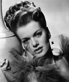 Photo of Janis Paige